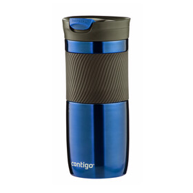 Contigo Snapseal Byron 16 Bottle 470ml blue